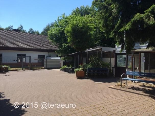 Animal shelter Bielefeld